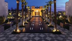 Hotel FOUR SEASONS RESORT MARRAKECH - Marrakesch