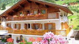 Alpenrose Pension