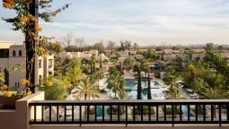 Buitenaanzicht FOUR SEASONS RESORT MARRAKECH