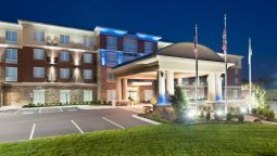 Holiday Inn Express & Suites DAYTON SOUTH - I-675 - West Carrollton City, West Carrollton (Ohio)
