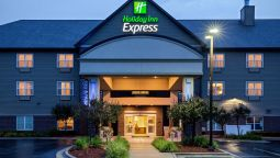 Buitenaanzicht Holiday Inn Express & Suites GREEN BAY EAST