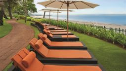 Exterior view Grand Hyatt Goa