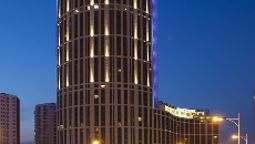 Hotel Howard Johnson Kaina Plaza Changzhou - Changzhou