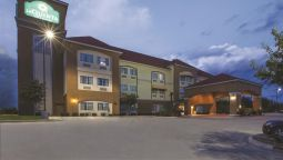 Exterior view LA QUINTA INN STE KYLE AUSTIN SOUTH
