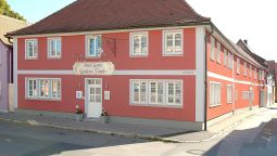 Hotel Goldene Traube Garni - Bad Windsheim