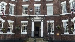 Hotel The Swan at Tarporley - Tarporley, Cheshire West and Chester