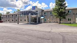 Exterior view MOTEL 6 TRAVERSE CITY