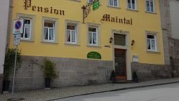 Maintal Hotel-Pension - Eltmann