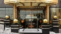 Exterior view The Elysium Istanbul Mgallery by Sofitel