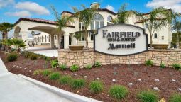 Fairfield Inn & Suites Santa Cruz - Capitola - Capitola (California)