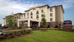 Hotel SpringHill Suites Lafayette South at River Ranch
