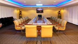 Conference room GUOMAO JIARI BUSINESS HOTEL