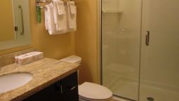 Kamers TownePlace Suites Williamsport