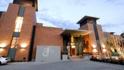 Exterior view Fusion Boutique Hotel