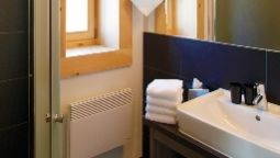 Bathroom Resort Hotel Bispingen