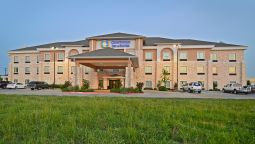 Hotel BEST WESTERN PLUS CHRISTOPHER - Forney (Texas)