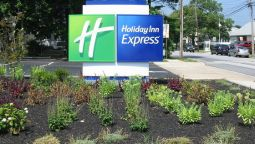 Exterior view Holiday Inn Express PHILADELPHIA AIRPORT