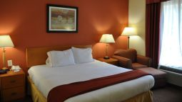 Room Holiday Inn Express WILLIAMSTON