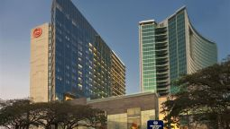 Exterior view Sheraton Grand Bangalore Hotel at Brigade Gateway