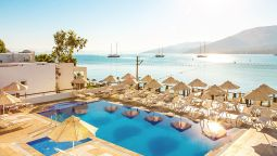 Sina Hotel Suites Spa Beach (Adult Only +14) - Torba