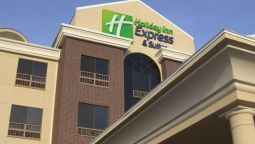 Exterior view Holiday Inn Express & Suites YOUNGSTOWN WEST - AUSTINTOWN