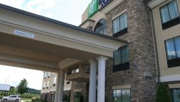 Buitenaanzicht Holiday Inn Express & Suites YOUNGSTOWN WEST - AUSTINTOWN