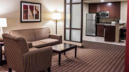Kamers Comfort Suites West of the Ashley