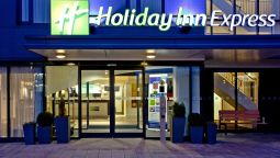 Exterior view Holiday Inn Express BIRMINGHAM - SOUTH A45