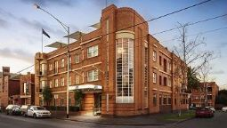 Hotel QUEST EAST MELBOURNE SERVICED APTS - Melbourne