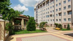 Park Hotel Nadezhda - Rostov-on-Don