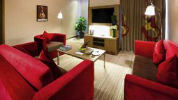 Junior suite Novotel Guiyang Downtown