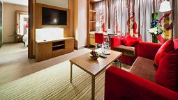 Suite Novotel Guiyang Downtown