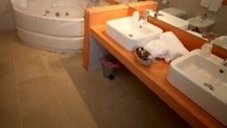 Bathroom Antica Locanda del Golf