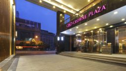 Exterior view Crowne Plaza KUNMING CITY CENTRE