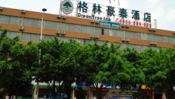 Green Tree Inn East Wuyi Road - Nanning