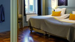 Kamers GRAND CENTRAL BY SCANDIC