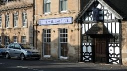 Hotel William Cecil - Stamford, South Kesteven