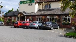 The Longshoot Good Night Inns - Nuneaton, Nuneaton and Bedworth