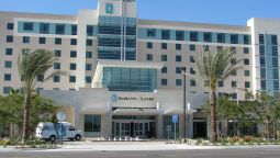 Exterior view Embassy Suites by Hilton Ontario Airport