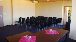 Conference room Fordan Hotel