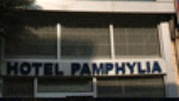 Exterior view Hotel Pamphylia