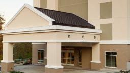 Fairfield Inn & Suites Tacoma Puyallup - Puyallup (Washington)