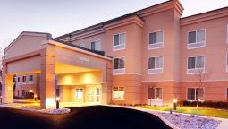 Fairfield Inn & Suites Mahwah - Mahwah (New Jersey)