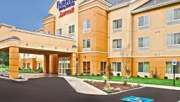 Fairfield Inn & Suites Harrisburg West - New Cumberland (Pennsylvania)