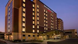 Hotel SpringHill Suites Toronto Vaughan - Concord, Vaughan
