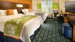Kamers Fairfield Inn & Suites Baltimore BWI Airport