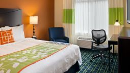 Kamers Fairfield Inn & Suites Tacoma Puyallup