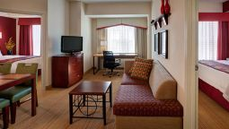 Room Residence Inn Dallas DFW Airport South/Irving