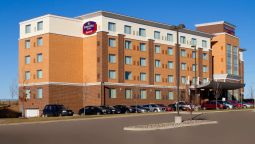 Buitenaanzicht SpringHill Suites Minneapolis-St. Paul Airport/Mall of America