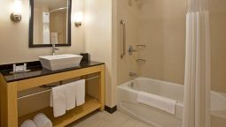Room SpringHill Suites Minneapolis-St. Paul Airport/Mall of America